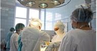 Кабинет анестезиологии и реанимации