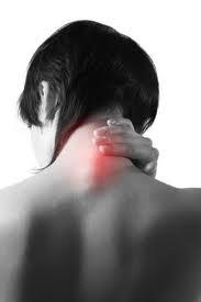 Хронические боли спины и шеи
